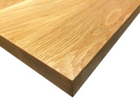 White Oak Wood Countertop