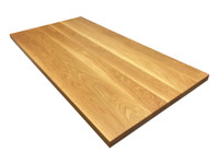 Custom Listing - David Vierhus - White Oak Window Seat