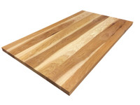 Custom Listing - Tammy Berberick - Hickory Wide Plank Waterfalled Face