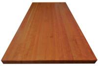 Custom Listing - Elfried Somberg - Cherry Edge Grain Countertop (2)