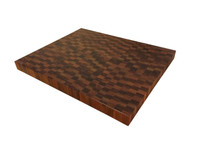 End Grain Jatoba Butcher Block Countertop