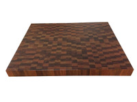 Jatoba Butcher Block Countertop