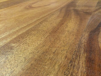 African Mahogany Close-up