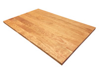 Wide Plank Cherry Tabletop