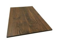 Plank Walnut Tabletop