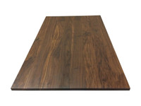 Plank Walnut Tabletop