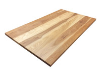 Hickory Plank Tabletop