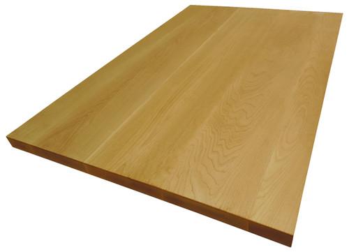 Plank Maple Countertop