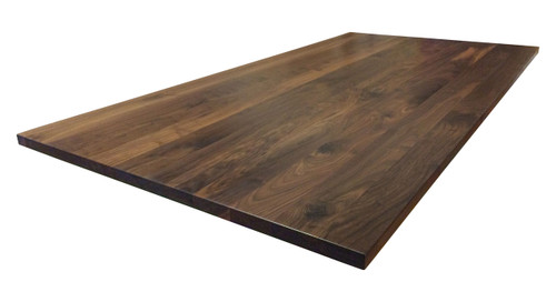 Walnut Plank Countertop