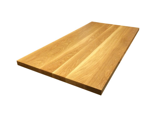 White Oak Countertop