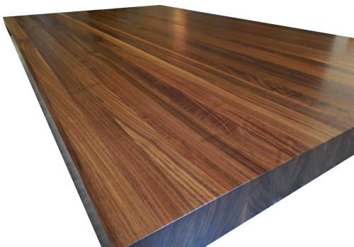 Custom Listing - Pawluczek Residence - Walnut Edge Grain Countertop