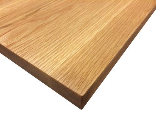 Custom Listing - Michael Gad - White Oak Tabletop