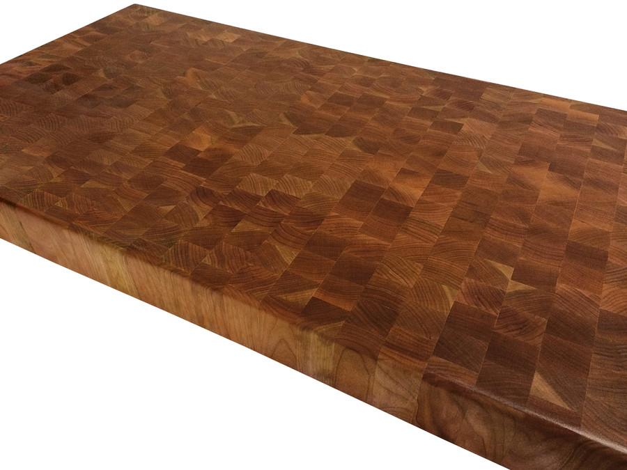 Cherry Cutting Board Countertop