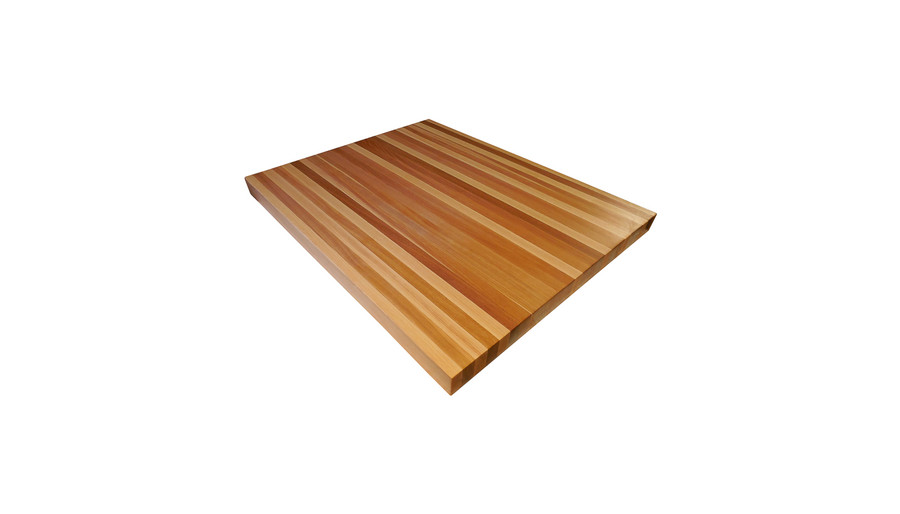 Calico Hickory Butcher Block Countertop - Customize & Order Online