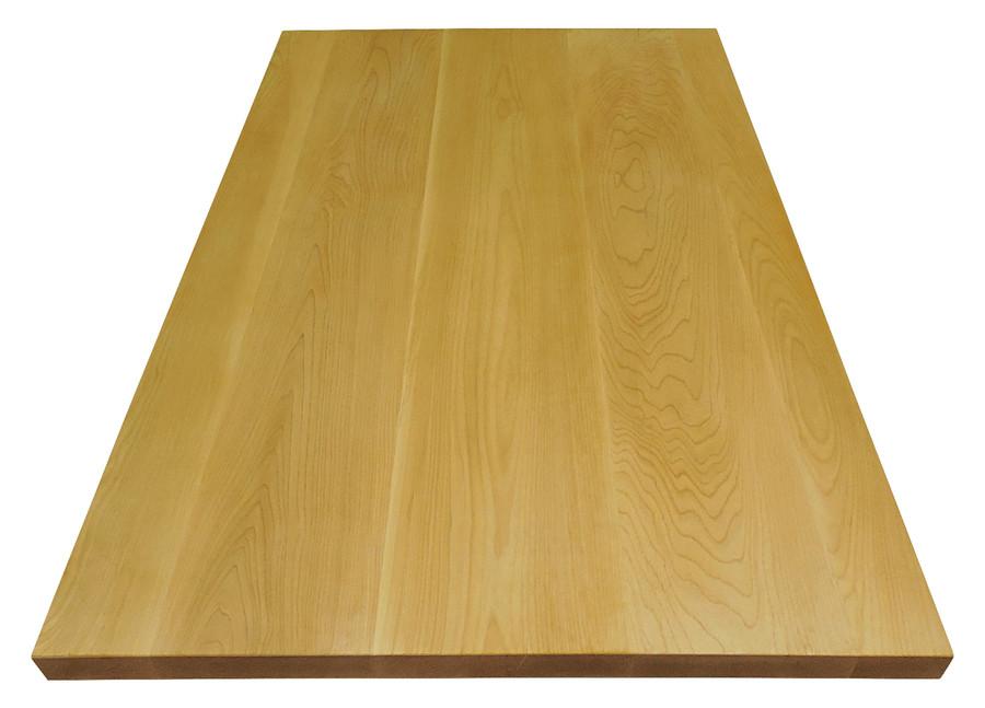 Hard Maple Plank Top