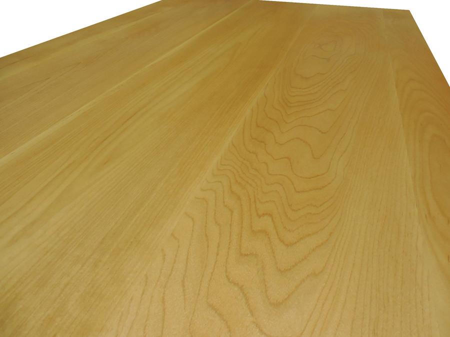 Maple Plank Countertop