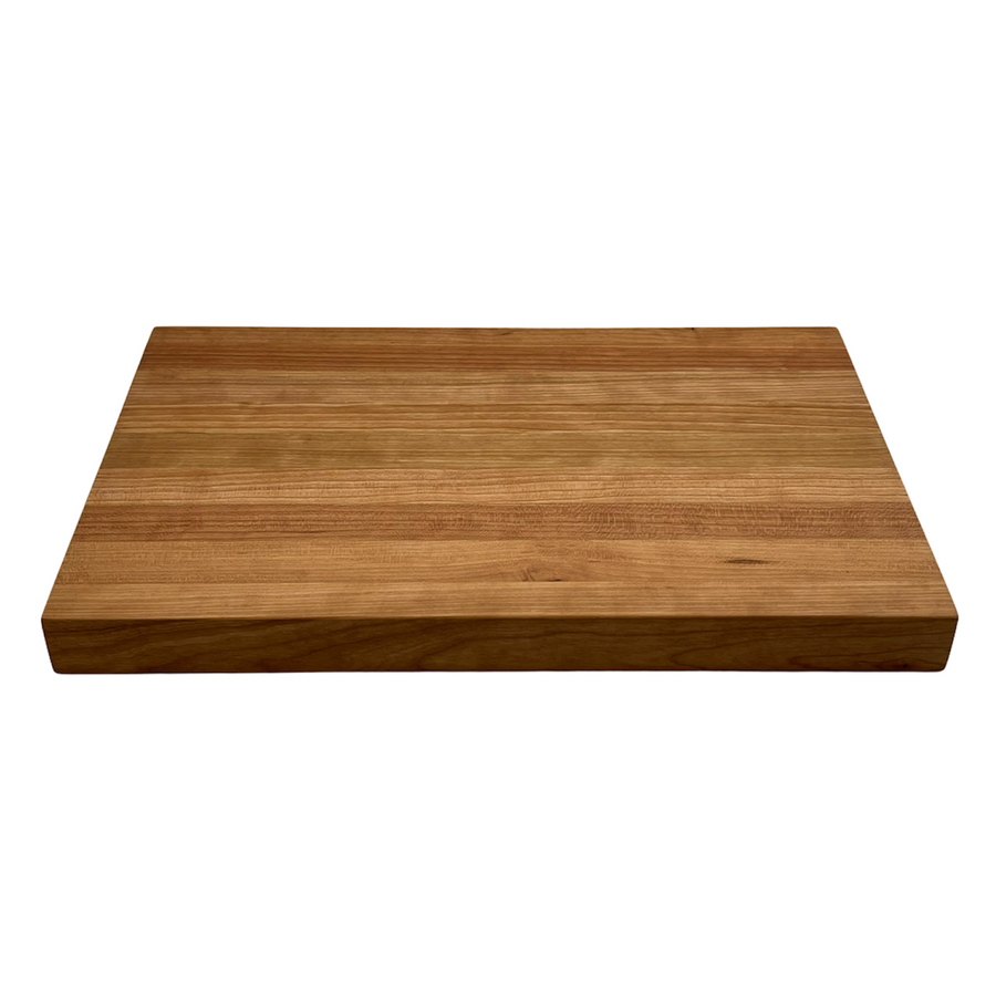 American Cherry Butcher Block Cutting Board