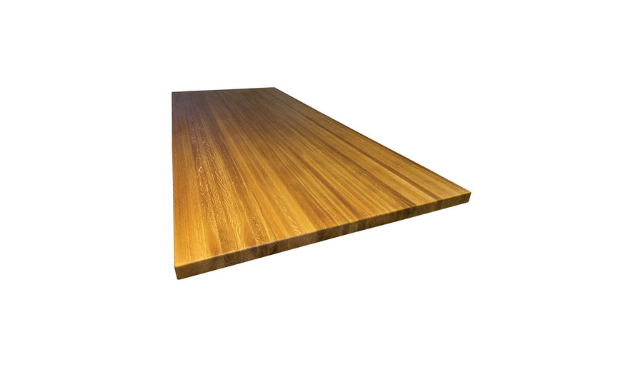 White Oak Butcher Block Countertop - Customize & Order Online