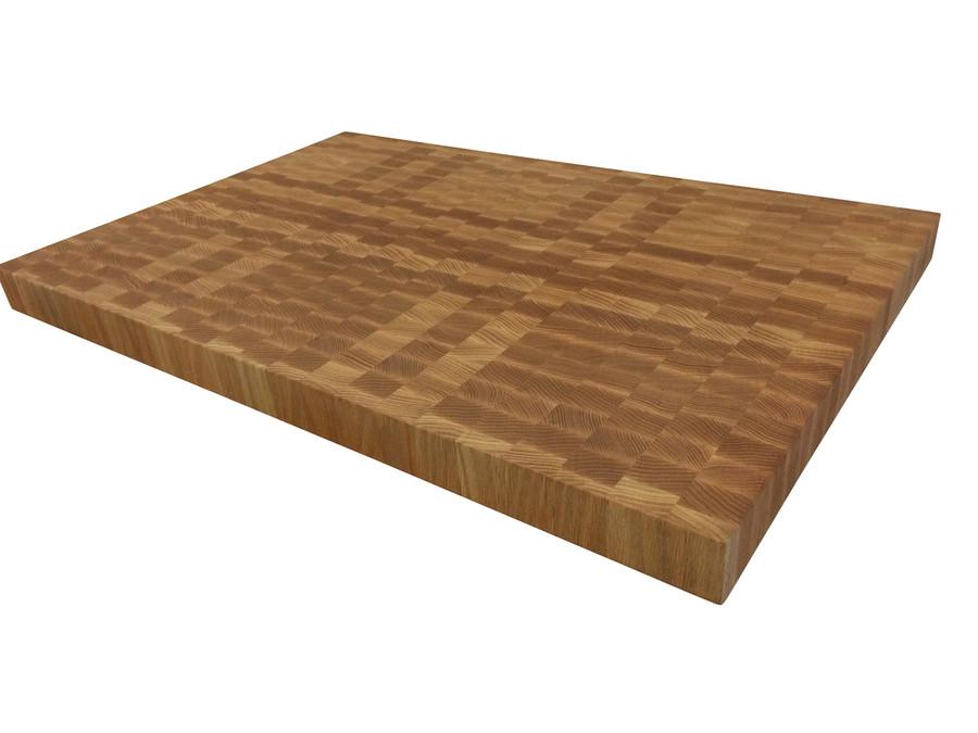 Red Oak Countertop