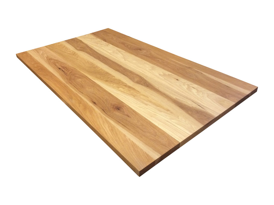 Calico Hickory Tabletop