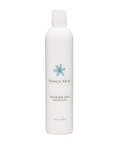 Signature Body Lotion with Shea Butter