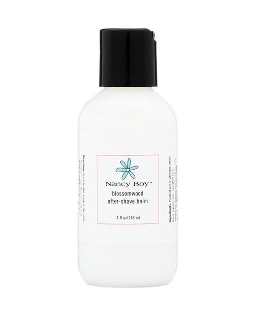 Bonus Option- Blossomwood Aftershave Balm