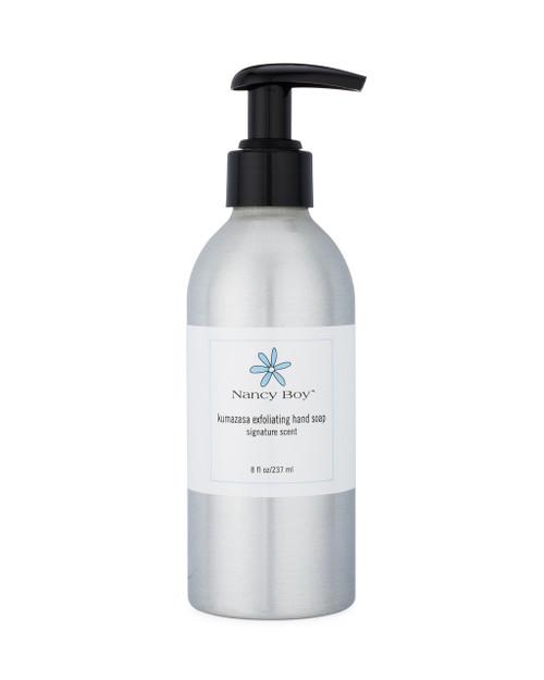 Bonus Option- Kumazasa Exfoliating Hand Soap--Signature Scent