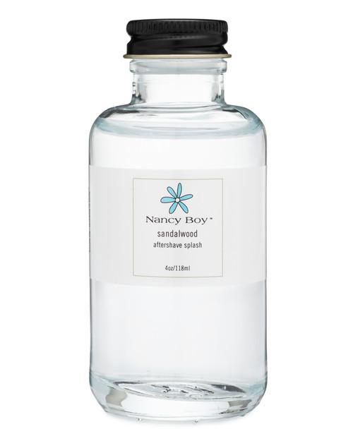 Sandalwood Aftershave Splash