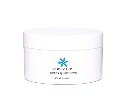 Replenishing Shave Cream