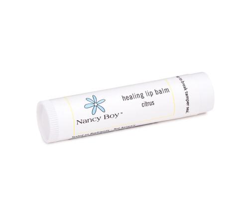 Citrus Healing Lip Balm