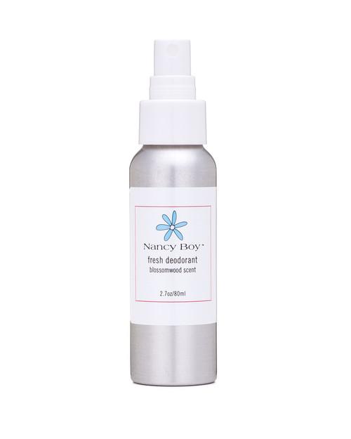 Fresh Deodorant--Blossomwood Scent