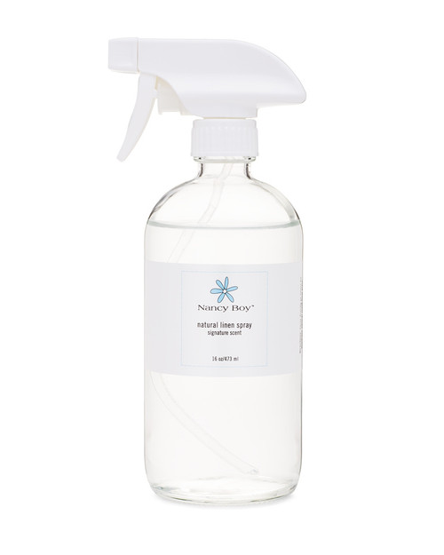 Scented Linen Spray
