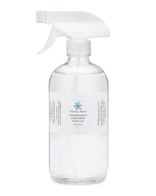 Deodorizing Glass & Surface Cleaner