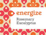 Energize - Rosemary Eucalyptus