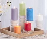 Seeking Balance® Aromatherapy Pillars