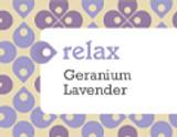 Relax - Geranium Lavender