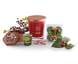 Christmas and Holiday Fragrances