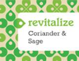 Revitalize - Coriander Sage