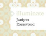 Illuminate - Juniper Rosewood