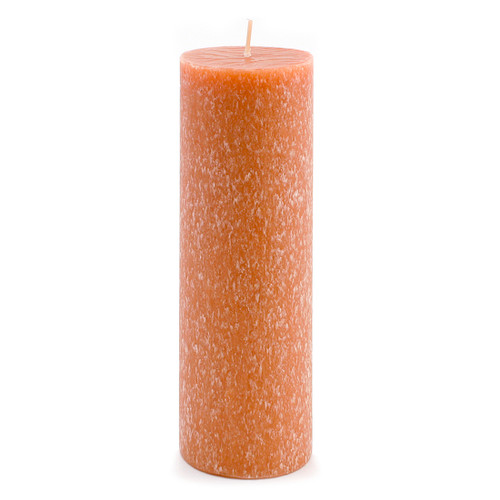 Timberline™ Pillar 3 X 9 Unscented Rust