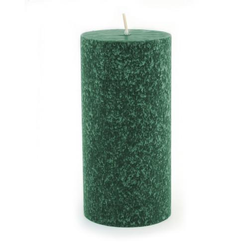 Timberline™ Pillar 3 X 6 Unscented Dark Green
