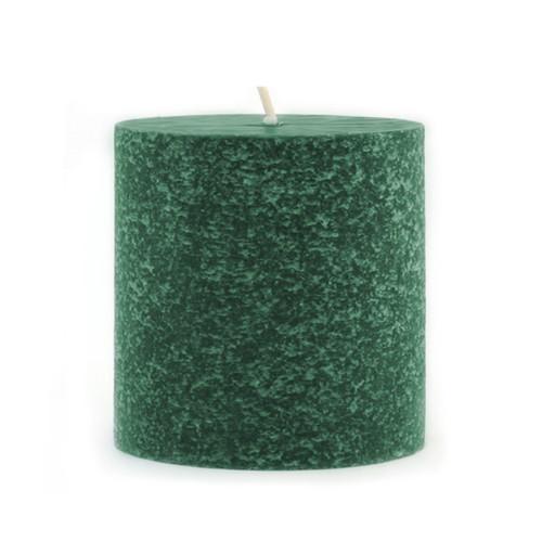 Timberline™ Pillar 3 X 3 Unscented Dark Green