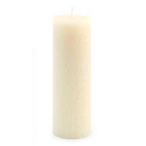 Timberline™ Pillar 3 X 9 Unscented Buttercream