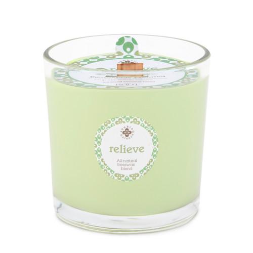 Seeking Balance® 12 oz. Spa Candle Eucalyptus Menthol Relieve