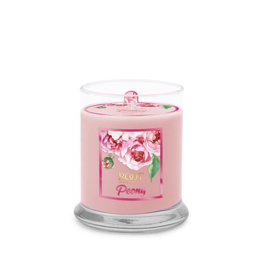 Peony La Fleur Small 5.5 oz. Candle