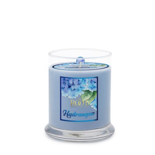 Hydrangea La Fleur Small 5.5 oz. Candle
