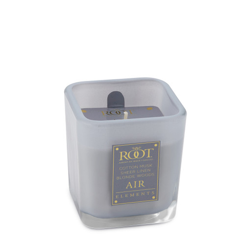 AIR - ELEMENTS Single Wick Candle
