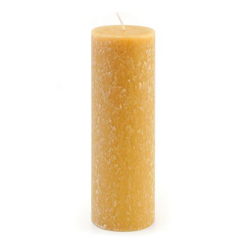 Timberline™ Pillar 3 X 9 Unscented Butterscotch