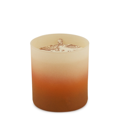 Leaves & Cashmere 8 oz. Candle