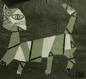 Feline Fatale - Series 38